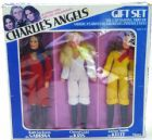 Rare Vintage Charlie's Angel Gift Set of 3 Dolls Action Figures 1977 Hasbro